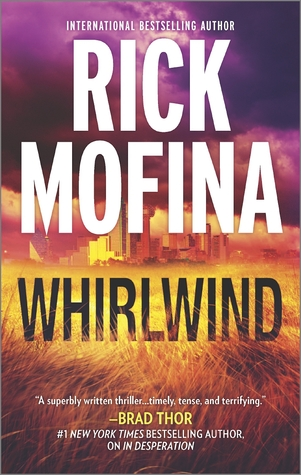 Whirlwind (Kate Page, #1)