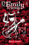 Emily the Strange: Rock Issue (Dark Horse Comics Series 1, Issue #4 - The Rock Issue)