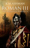 The Wrath of Boudicca (Roman, #3)