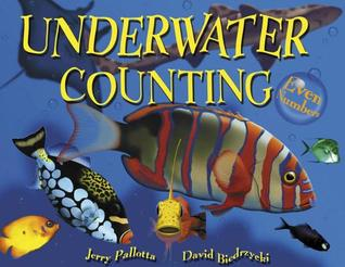 Download free Underwater Counting (Jerry Pallotta Math Books) ePub by Jerry Pallotta