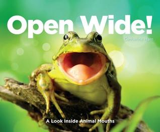 Open Wide! A Look Inside Animal Mouths