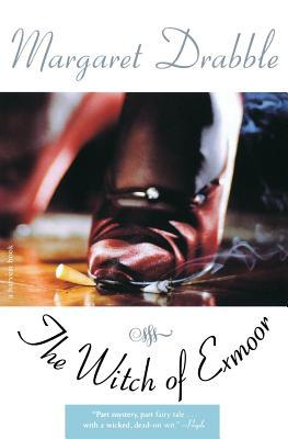 The Witch of Exmoor by Margaret Drabble