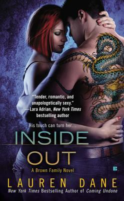 Inside Out (The Brown Siblings, #3)