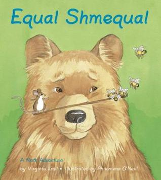 Equal Shmequal by Virginia L. Kroll