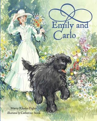 Emily and Carlo by Marty Rhodes Figley