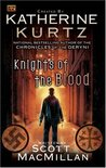 Knights of the Blood (Knights of the Blood, #1)
