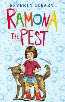 Download free Ramona the Pest (Ramona Quimby #2) MOBI