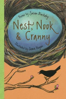 Nest, Nook & Cranny by Susan Blackaby