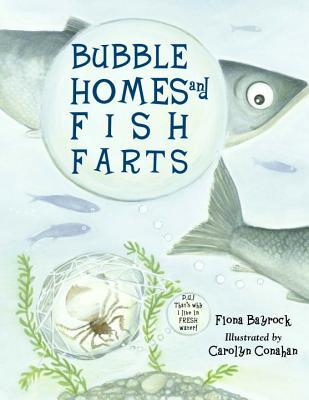 Bubble homes fish farts by fiona bayrock reviews for Farting fish game