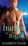 Hunter by Night (Chronicles of Yavn, #3)