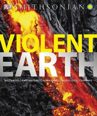 Violent Earth by Robert Dinwiddie