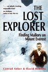 The Lost Explorer: Finding Mallory on Mt Everest