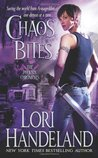 Chaos Bites (Phoenix Chronicles, #4)