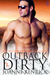 Outback Dirty (Calendar Men, #1)