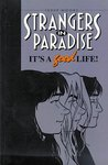 Strangers in Paradise, Volume 3: It's A Good Life