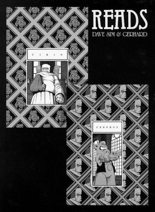 Reads by Dave Sim