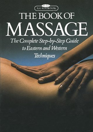 The Book of Massage by Lucy Lidell