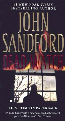 Dead Watch by John Sandford