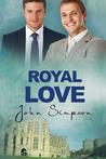 Royal Love (Condor, #6)