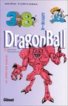 Dragon Ball, tome 38 : Le Sorcier Babidi