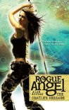 The Oracle's Message (Rogue Angel #32)