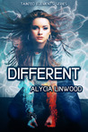 Different (Tainted Elements, #1)