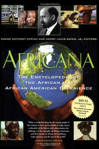 Africana by Kwame Anthony Appiah