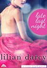 Late Last Night (River Bend #1)