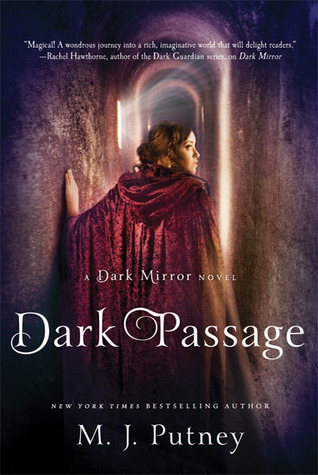 Dark Passage by M.J. Putney