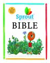 Sprout Bible: Thirty-four Favorite Bible Stories for Kids (Sprout Growing with God)