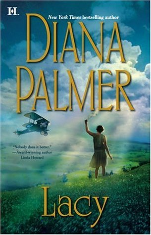 Lacy by Diana Palmer
