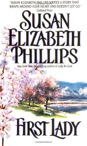 First Lady by Susan Elizabeth Phillips
