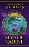 Mystic Quest (The Bronze Canticles, #2)