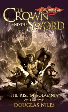 The Crown and the Sword by Douglas Niles