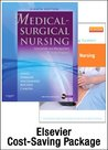 Medical-Surgical Nursing - Two-Volume Text and Simulation Learning System Package: Assessment and Management of Clinical Problems, 8e