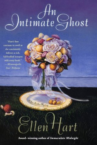 An Intimate Ghost by Ellen Hart