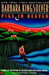 Pigs in Heaven (Greer Family, #2)