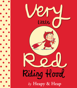 Read Very Little Red Riding Hood PDF