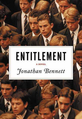 Entitlement by Jonathan Bennett