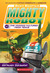 Ricky Ricotta's Mighty Robot vs. The Voodoo Vultures From Venus (Book 3) - Library Edition