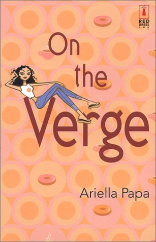 On The Verge by Ariella Papa