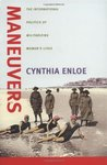 Maneuvers by Cynthia Enloe