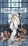 Death Note, Vol. 9: Contact (Death Note, #9)