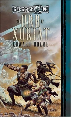The Orb of Xoriat (Eberron: War-Torn, #2)