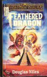 Feathered Dragon (Forgotten Realms: Maztica, #3)