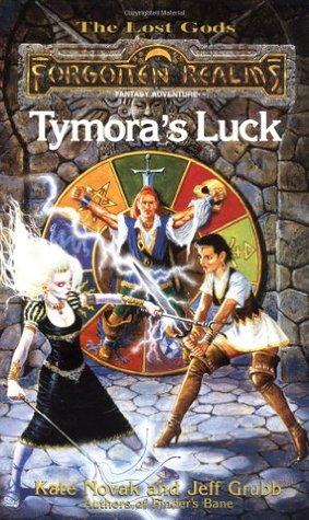Tymora's Luck by Kate Novak
