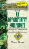 An Opportunity for Profit (Forgotten Realms: Double Diamond Triangle Saga, #5)