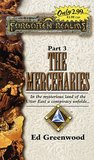 The Mercenaries (Forgotten Realms: Double Diamond Triangle Saga, #3)