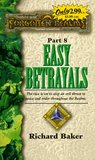 Easy Betrayals (Forgotten Realms: Double Diamond Triangle Saga, #8)