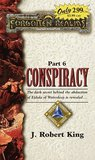 Conspiracy (Forgotten Realms: Double Diamond Triangle Saga, #6)
